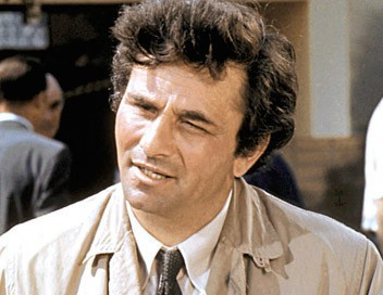 Columbo S02E04 S.O.S. Scotland Yard