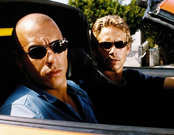 Fast & Furious - 1