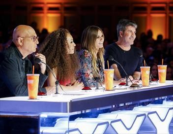 <strong>America&#39;s Got Talent : The Champions</strong> The Champions Finals - 1
