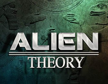 <strong>Alien Theory</strong> S08E05 L&#39;évolution extraterrestre - 1