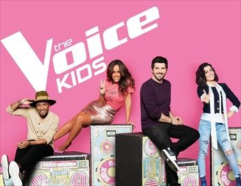 The Voice Kids Episode 8 : la finale