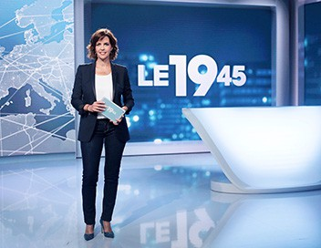 <strong>Le 19.45</strong> - 3
