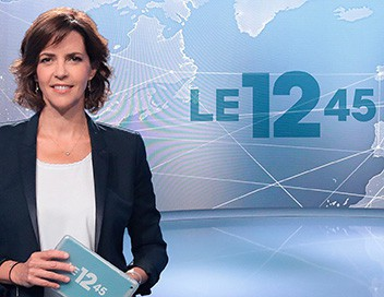<strong>Le 12.45</strong> - 3