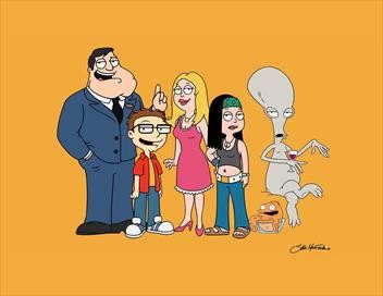 American Dad ! S09E05 Si on était amis ?
