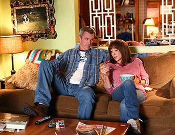 The Middle S08E02 La pilule est dure à avaler