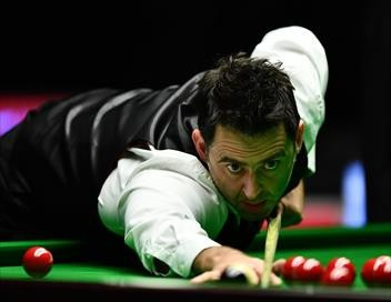 <strong>1er jour</strong> - Snooker Masters 2019 - 1