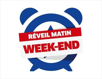 Réveil matin week-end