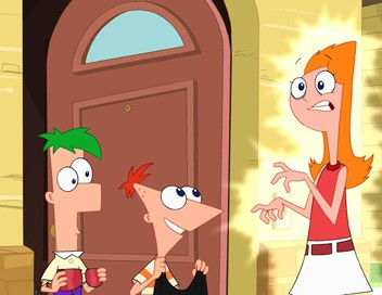 Phineas et Ferb S03E43 But