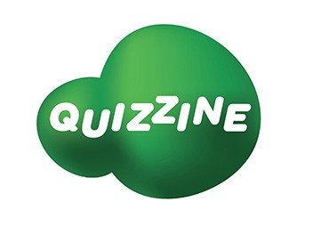 <strong>Quizzine</strong> Marron - 2