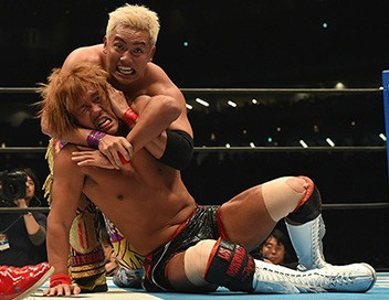 <strong>New Japan Pro-Wrestling</strong> New Beginning partie 3 - 1