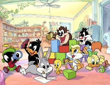 <strong>Baby Looney Tunes</strong> La disparition mystérieuse - 3