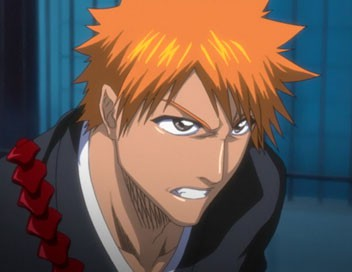 Bleach S05E17 La lamentation du Bount ! La confrontation finale