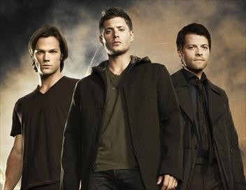 <strong>Supernatural</strong> S14E15 Peace of Mind - 1