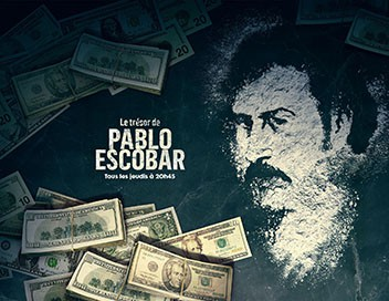 Le trésor de Pablo Escobar S01E04 La jungle