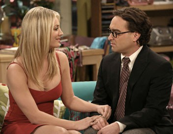 The Big Bang Theory S06E16 La preuve d'affection tangible