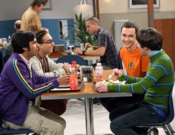 The Big Bang Theory S06E22 Le professeur Proton