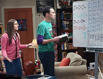 The Big Bang Theory S07E06 La résonance de l'amour