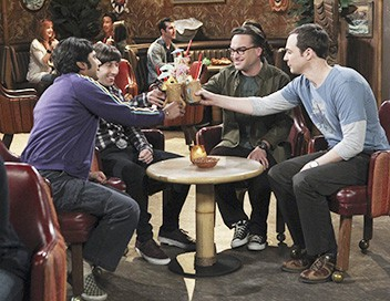 The Big Bang Theory S09E16 Réaction positive et négative