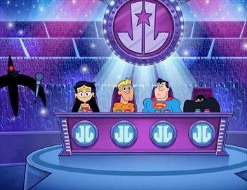 Teen Titans Go ! S03E01 Chat en folie