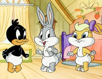 <strong>Baby Looney Tunes</strong> La disparition mystérieuse - 4