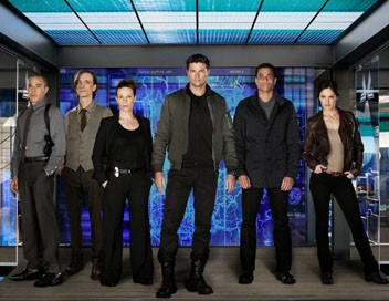 Almost Human S01E11 La maison intelligente