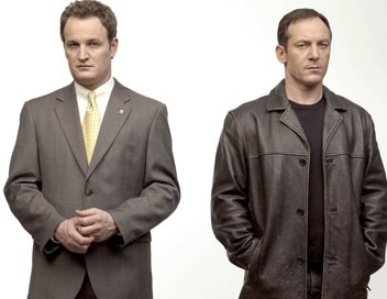 <strong>Brotherhood</strong> S01E03 Tractations - 2