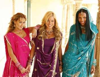 Les Cheetah Girls : un monde unique - 2