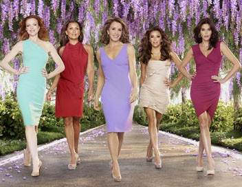 <strong>Desperate Housewives</strong> S07E16 Rien à déclarer - 2
