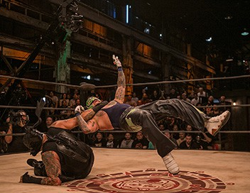 Lucha Underground Episode 25 : Left for Dead