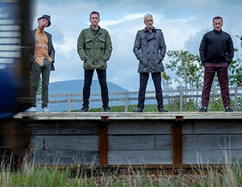 Sur Canal+ à 21h05 : T2 Trainspotting