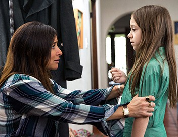 Better Things S01E08 Fais-moi peur !