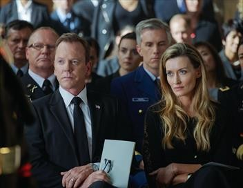 Designated Survivor S01E03 La confession