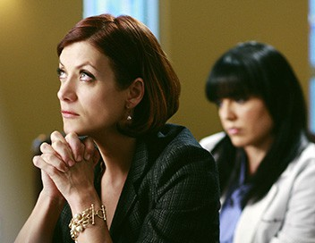 Grey's Anatomy S05E15 L'intervention...