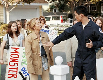 Desperate Housewives S03E10 Quand Billy rencontre Gaby