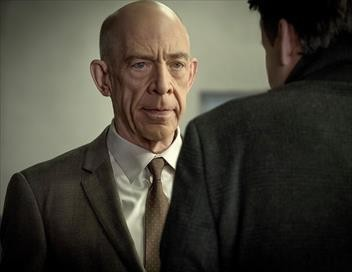 Counterpart S02E01 Agent double