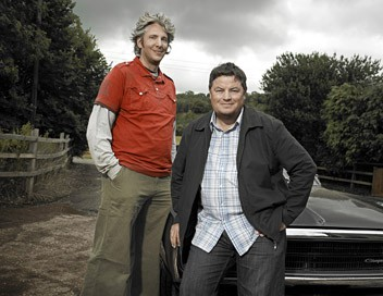 <strong>Wheeler Dealers : occasions à saisir</strong> S09E14 Ford Mustang - 1