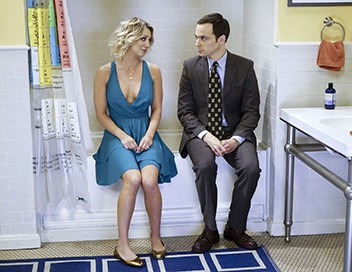 The Big Bang Theory S09E17 L'anniversaire de Sheldon