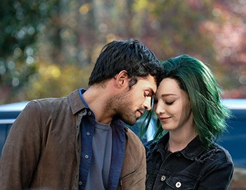 The Gifted S01E12 eXtraction en streaming