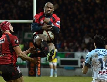 Carcassonne / Oyonnax Rugby Pro D2 2018/2019