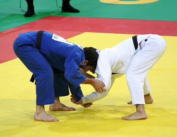 Grand Chelem de Düsseldorf - Judo IJF World Judo Tour 2019