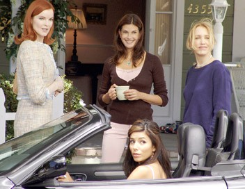 Desperate Housewives S01E03 Les copines d'abord