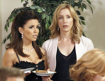 Desperate Housewives S03E11 Les rousses contre-attaquent