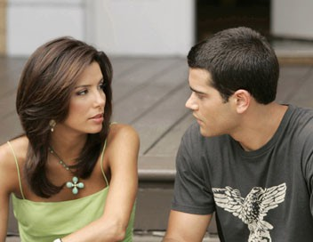 Desperate Housewives S02E04 George fait de la résistance