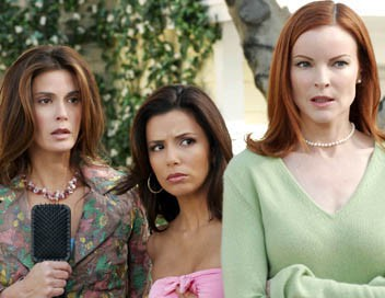 Desperate Housewives S02E06 Not in the Mood For Love