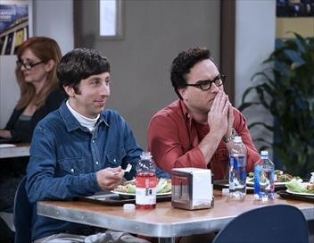 The Big Bang Theory S11E01 La proposition relative