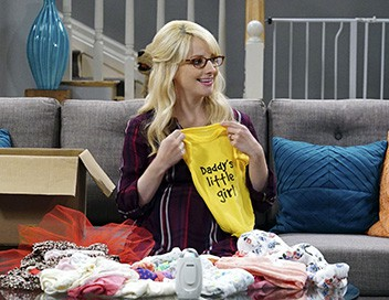 The Big Bang Theory S11E04 Explosion en plein Wolowitz