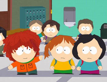 South Park S12E13 Elementary School Musical
