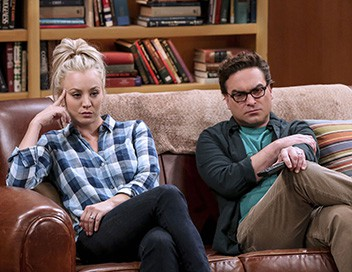 The Big Bang Theory S11E07 La méthodologie de la géologie