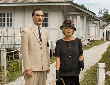 Indian Summers S01E09 Episode 9
