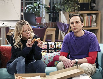 The Big Bang Theory S11E13 Un solo pour deux